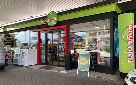 Eröffnung Nah&Frisch punkt in Bad Gleichenberg