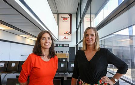 Flughafen Wien: Brandneue Czipin-Kampagne wirkt