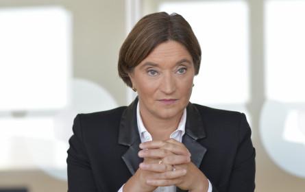 ORF 1-Channelmanagerin Lisa Totzauer bewirbt sich als ORF-Chefin