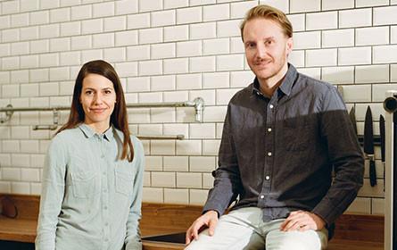 Rezeptmarktplatz Happy Plates startet in Österreich