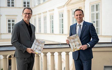 Niederösterreichs Wirtschaftstourismus startet wieder durch