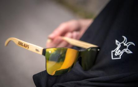 """""""Cool Alps"""" – neues Label aus der Steiermark mischt Sport-Fashion-Markt auf"""