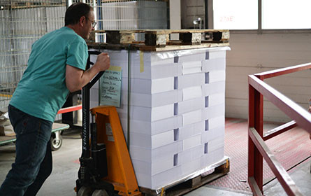 Druckereien in Österreich gewinnen 2021 an Schwung
