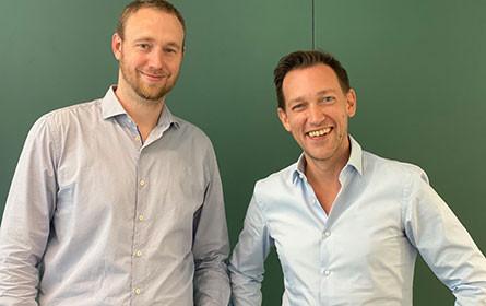 Florian Kier wird CFO der Dentsu Austria