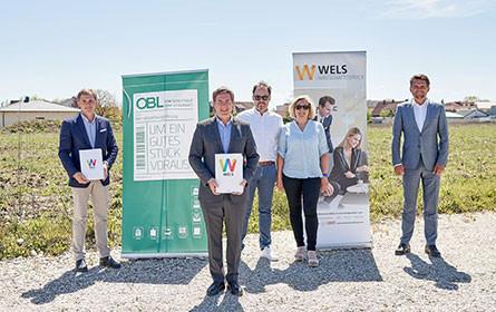 """""""OBL Systemvertrieb GmbH"""" übersiedelt in das Gewerbegebiet"""