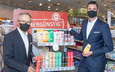 """dm und Henkel kooperieren für """"hairlichen"""" Sommer"""