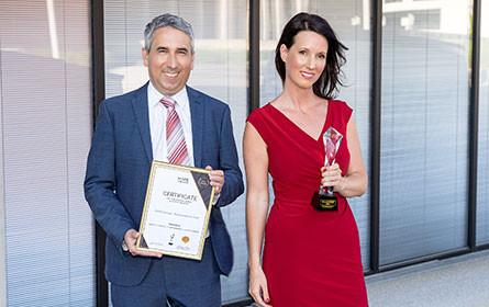 Das Vorlagenportal wird mit dem Hipe Award ausgezeichnet