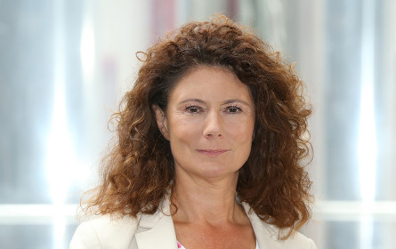 Marion Flatz-Mäser wird Schweiz / Liechtenstein-Korrespondentin des ORF