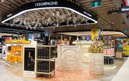 """Französischer Champagner muss sich in Russland nun """"Sekt"""" nennen"""