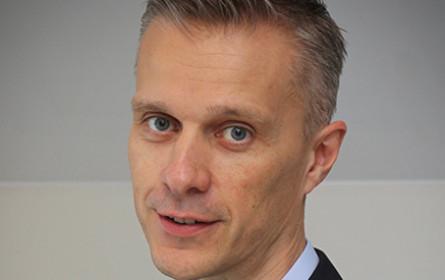Markus Nachtmann kommt als Leiter New Business & Business Development zu Frauenthal