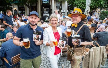 """Conrad Seidls """"Bier Guide 2021"""" zeichnet die Biervielfalt aus"""