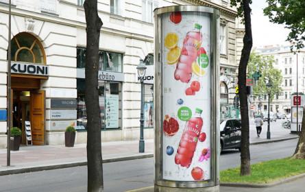 Saftige News: Vöslauer Balance und DMB. starten fruchtige Kampagne