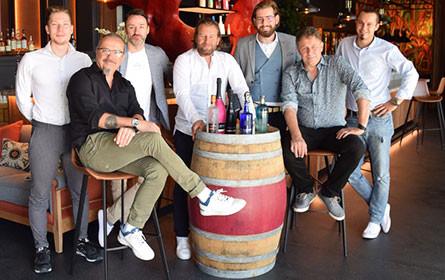 Tiroler Beverage Company auf Expansionskurs
