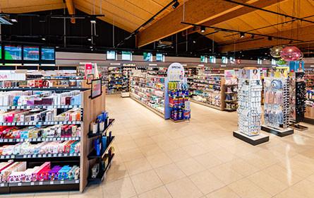 Bipa: Neueröffnung in St. Georgen im Attergau