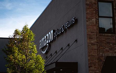 Geplantes Amazon-Verteilzentrum in Graz könnte ohne UVP gebaut werden