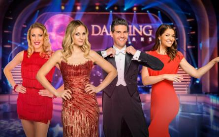 """""""Dancing Stars"""": Weichselbraun und Oberhauser neues Moderationsduo"""