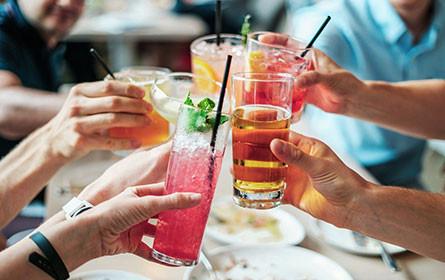 AK-Preis-Check: Getränkepreise leicht gestiegen