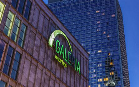 Galeria plant Neustart wohl ohne die Marken Karstadt und Kaufhof