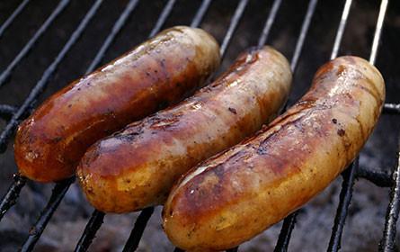 jö-ssas Trendradar: Die Bratwurst ist die beliebteste Grillwurst Österreichs