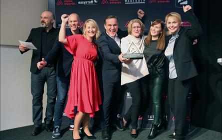 Beste Wettbewerbe 2021: Einreichungen für diesjährigen alpha awards Grand Prix ab sofort möglich