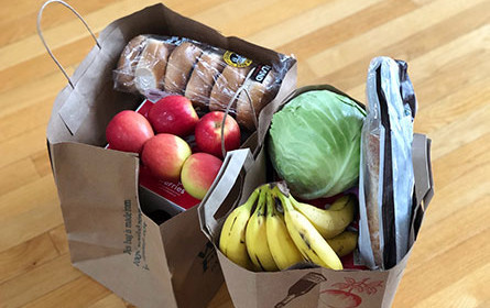 Oliver Wyman-Befragung: Österreicher kaufen Lebensmittel nicht gerne online