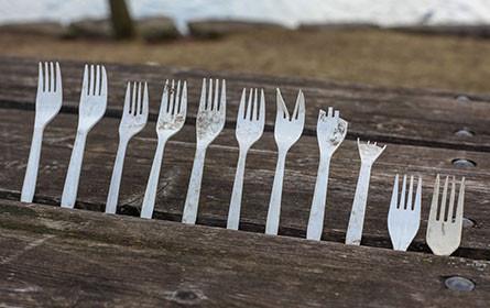 VKI: Kritik an Schadstoffen in Alternativen zu Plastik-Einweggeschirr