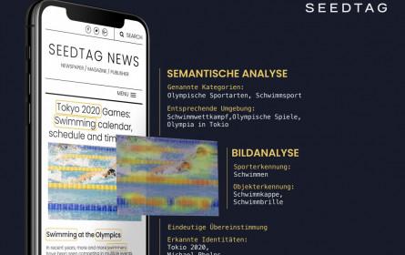 Moderne Bilderkennung hebt digitale Markenwerbung rund um die Olympischen Spiele auf ein neues Niveau