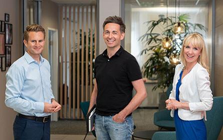 Neuer Leiter für die Bereiche Online Marketing und E-Business