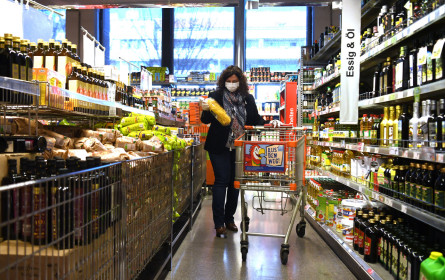 Vertreter des Lebensmittelhandels fordern steuerliche Entlastungen