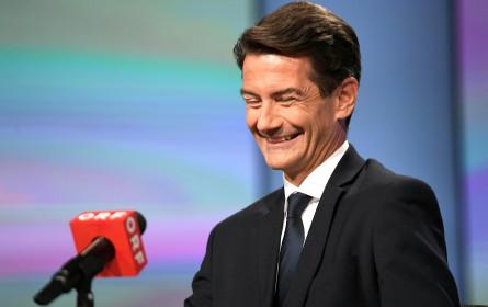 Roland Weißmann wird neuer ORF-Chef