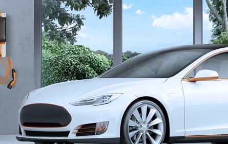 Conrad macht das Laden für Elektroautos schneller