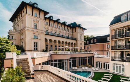 """UNESCO zeichnet Kurort als eines der """"Great Spas of Europe"""" aus"""