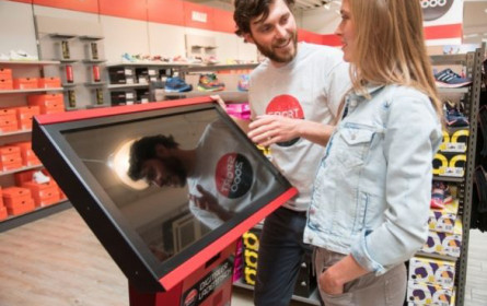 Digitalisierungsoffensive im europäischen Sportfachhandel