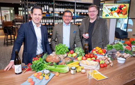 Mehr Sichtbarkeit für Regionalität, Stärkung österreichischer Produzenten