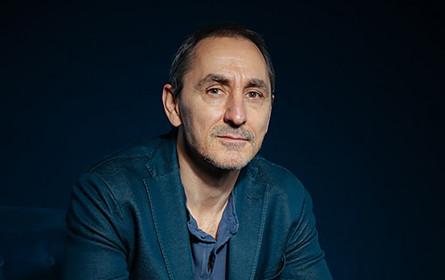 David Droga wird CEO und Creative Chairman von Accenture Interactive