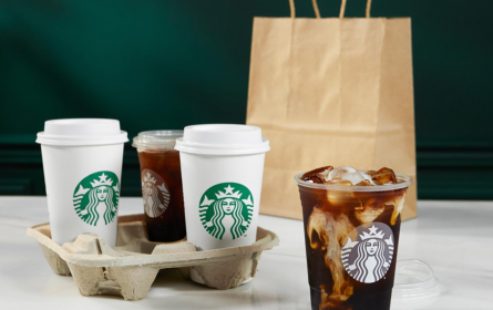 Kaffee auf Knopfdruck: Starbucks Delivers kommt nach Österreich