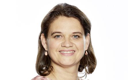 Andrea Dissauer zur Geschäftsführerin der EHL Immobilien Management bestellt