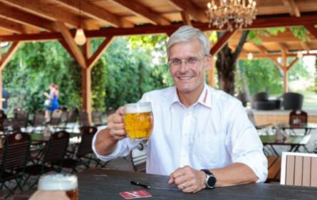 Die Welt kann Bier auch dank Österreichs Braukunst feiern