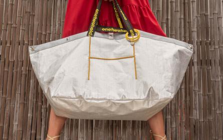 Holdie Bag – ein XXL-Allrounder für alle Lebenslagen