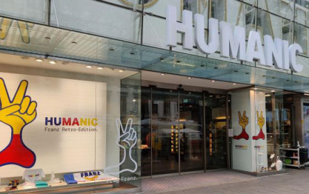 Humanic-Mutter Leder & Schuh machte im Coronajahr 2020 Megaverlust