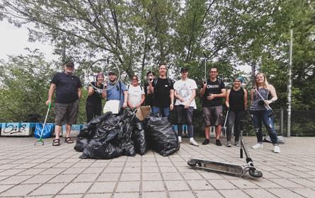 Limesoda: Marketing trifft auf Müllvermeidung