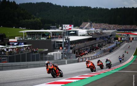 Rekordmarktanteile für MotoGP-Showdown am Red Bull Ring