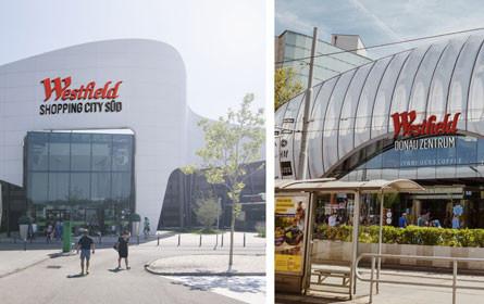 Feuerwerk an neuen Marken und Konzepten in SCS und Donau Zentrum