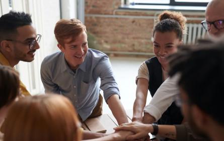 Know-how und Netzwerke für soziale Unternehmen
