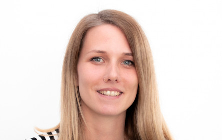 Romana Zehetner ist neue Marketing Managerin bei Megaboard