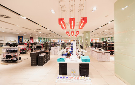 Sieben neue Standorte: Leder & Schuh AG auf Expansionskurs