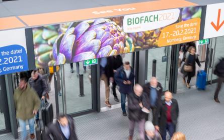 """Organic.Climate.Resilience"": Ausblick auf BioFach 2022"