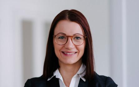 Carina Oberschelp neu an Bord: Das Umsetzer-Team wächst weiter