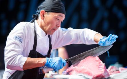 Größte Fachmesse der Anuga setzt auf Trends wie Gourmet Foods, Superfoods und Halal