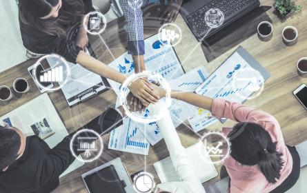 Kleine und mittlere Unternehmen sollen rasch digitaler werden